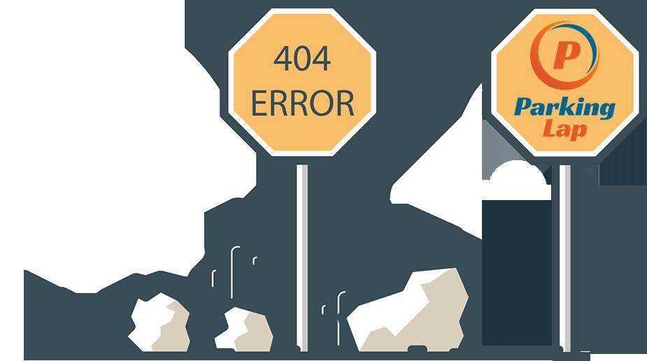 Parking Lap 404