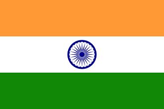 Parkinglap footprint at India